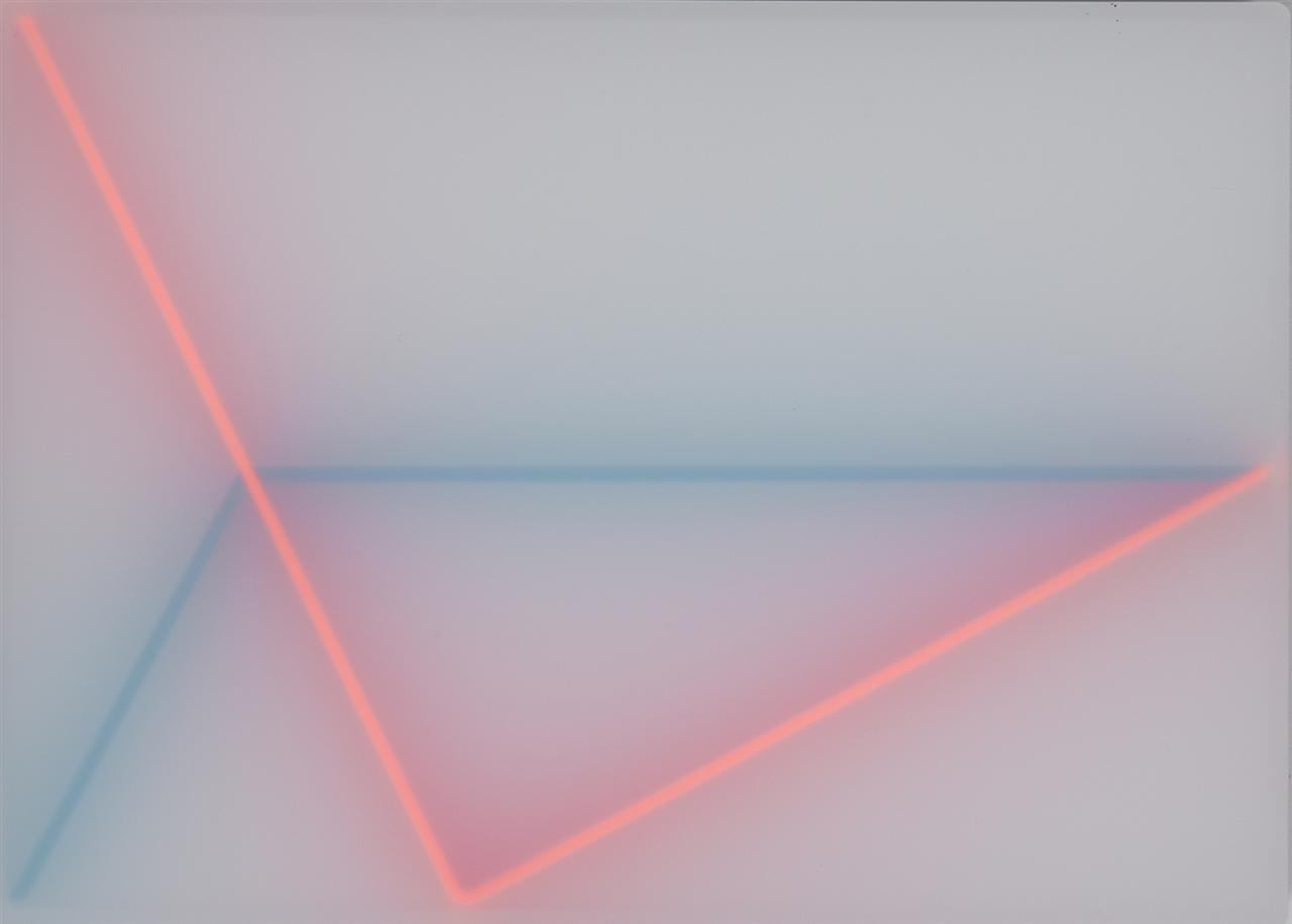 Karyn Taylor - Multi State System I. Sanderson Gallery