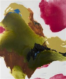 New Paintings-Amanda Gruenwald