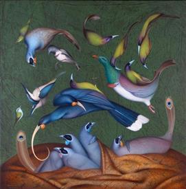 Flow-Paul Martinson