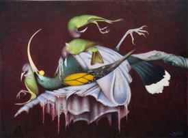 Monarch-Paul Martinson