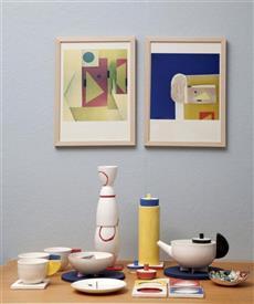 Glaister Ennor Graduate Art Awards -Various Artists