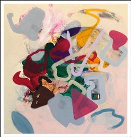 Ornamentation and Abstraction-Rozana Lee