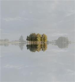 Sea of Echoes-Kate van der Drift