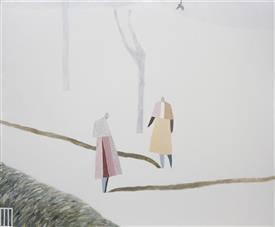 Aviary-Alan Ibell