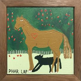 Everyone Has A Horse Phase -Claudia Kogachi