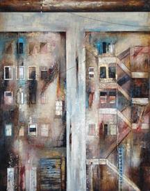 Vertigo-Jane Mitchell