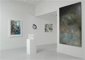A Calendar Year-18 Sanderson Contemporary Art artists (Gallery closed 25 Dec   14 Jan)