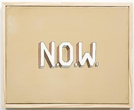 N.O.W. (No Other Way)-