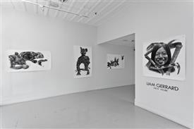 New Work-Liam Gerrard