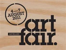 Auckland Art Fair-Group Show