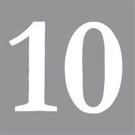 Ten Years-Group Show