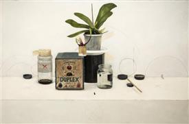 Duplex-Damien Kurth