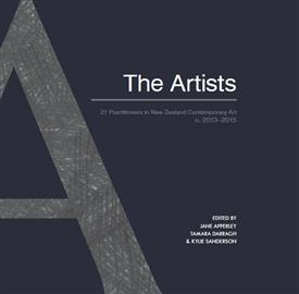 The Artists Book Launch Exhibition-Group Show