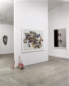 Under 5s: Works for new collectors all under $5,000-Group Show