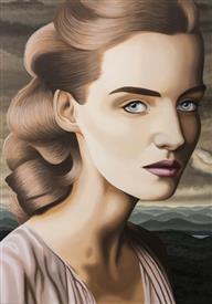 Half Light-Andrew Barns Graham